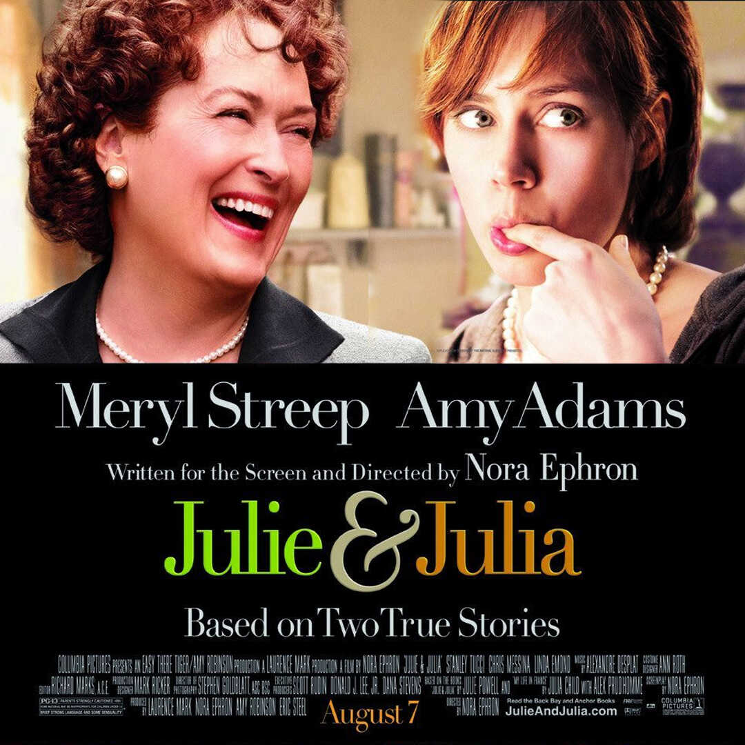 Julie ve Julia  resmi